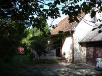Casa de vacaciones 984716 para 8 personas en Balatonberény