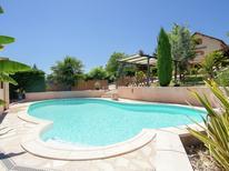 Ferienhaus 984839 für 7 Personen in Manzac-sur-Vern