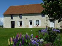 Ferienhaus 984905 für 5 Erwachsene + 3 Kinder in Le Pin-la-Garenne