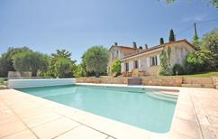 Holiday home 984949 for 9 persons in Grasse