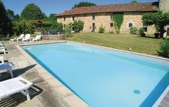 Holiday home 984953 for 5 persons in Moissannes