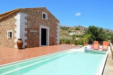 Holiday home 985047 for 8 adults + 2 children in Scopello