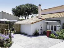 Holiday home 985065 for 4 persons in Saint-Palais-sur-Mer