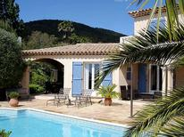 Holiday home 985072 for 6 persons in Sainte-Maxime
