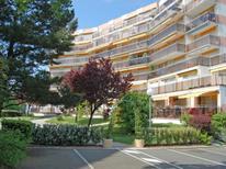 Ferienwohnung 985091 für 3 Personen in Vaux-sur-Mer