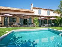 Ferienwohnung 985093 für 6 Personen in Les Baux-de-Provence
