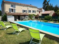 Holiday home 985094 for 6 persons in Pernes-les-Fontaines