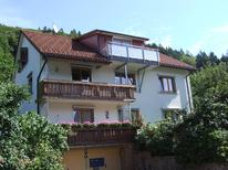 Studio 985158 for 5 persons in Todtnau
