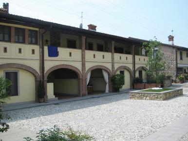 Appartement 985272 voor 6 personen in Monticelli Brusati