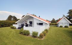 Maison de vacances 985425 pour 6 personnes , Karrebæksminde