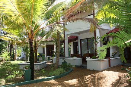 Maison de vacances 985502 pour 2 personnes , Beruwala