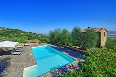 Holiday home 985543 for 8 persons in Montalcino