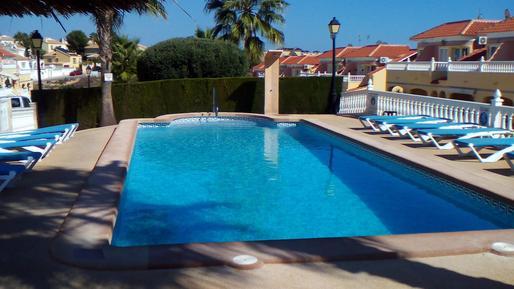 Holiday home 985579 for 6 persons in Urbanización Villa Martin