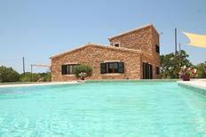 Holiday home 985608 for 6 persons in Ses Salines