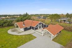 Holiday home 985643 for 6 persons in Grønhøj