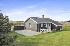 Maison de vacances 985673 pour 2 personnes , Nørre Lyngby