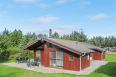 Holiday home 985675 for 6 persons in Nørre Rubjerg