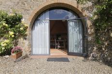 Holiday home 985821 for 6 persons in Pieve a Presciano
