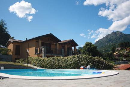 Ferienwohnung 985926 für 6 Personen in Menaggio