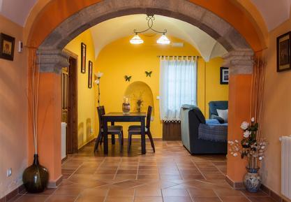 Ferienhaus 985943 für 2 Erwachsene + 3 Kinder in Botija