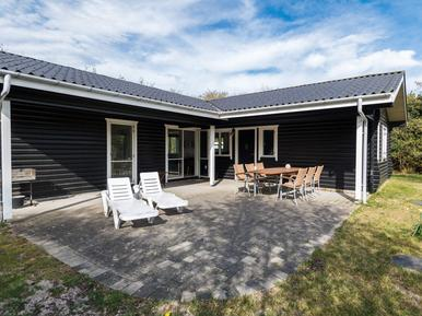 Holiday home 985998 for 6 persons in Rindby