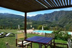 Studio 986029 for 3 persons in Lizzano in Belvedere