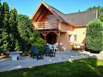 Holiday home 986128 for 6 persons in Fonyod