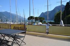 Studio 986131 for 2 adults + 2 children in Riva del Garda