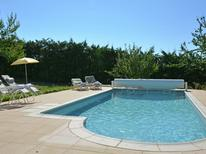Holiday home 986143 for 6 persons in Coux