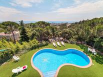 Holiday home 986262 for 14 persons in Castell-Platja d'Aro