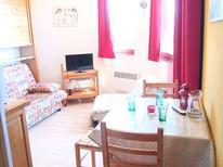 Appartement 986289 voor 3 personen in Le Corbier