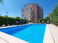 Rekreační byt 986301 pro 4 osoby v Bibinje
