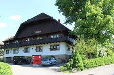 Studio 986342 pour 5 personnes , Zell am Harmersbach