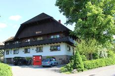 Studio 986343 for 4 persons in Zell am Harmersbach