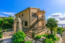 Studio 986371 for 2 persons in Crikvenica