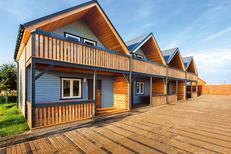Casa de vacaciones 986436 para 8 personas en Rewal
