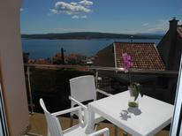 Holiday apartment 986438 for 4 persons in Crikvenica