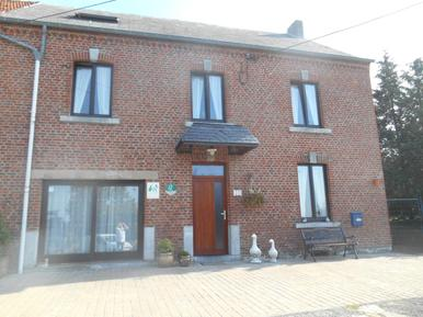Holiday home 986440 for 8 persons in Mesnil-Saint-Blaise