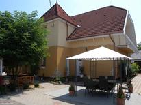 Holiday apartment 986535 for 5 persons in Balatonlelle