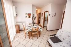 Ferienwohnung 986538 für 6 Personen in Rosolina Mare
