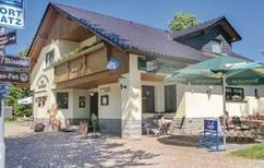 Ferienwohnung 986549 für 9 Personen in Carlsfeld