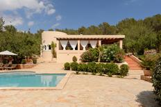 Holiday home 986583 for 8 persons in Sant Josep de sa Talaia
