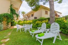 Holiday home 986589 for 6 persons in Alcúdia