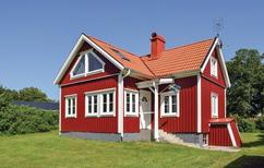 Dom wakacyjny 986597 dla 6 osób w Bolmsö