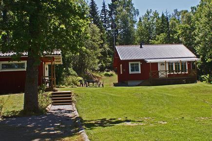 Ferienhaus 986809 für 6 Personen in Sexdrega