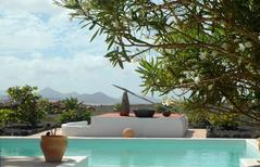 Holiday home 986820 for 4 persons in Teguise