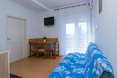 Appartement de vacances 986829 pour 4 personnes , Gradac