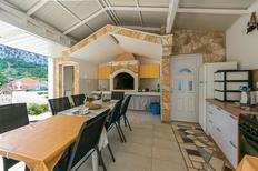 Ferienwohnung 986830 für 2 Personen in Gradac