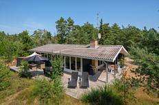 Casa de vacaciones 986901 para 6 personas en Østerby Havn