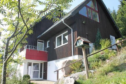 Holiday apartment 986908 for 3 persons in Feldberg-Bärental